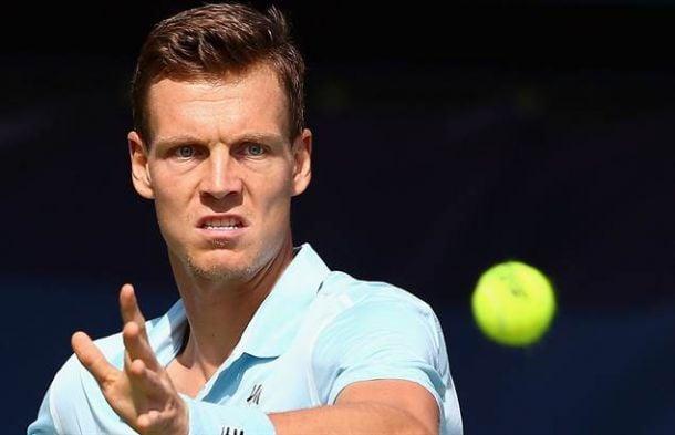 ATP Dubai: Murray facile, Berdych supera Bolelli in tre set