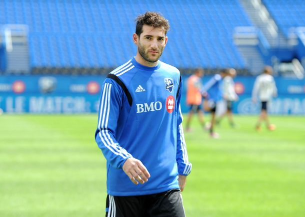 2015 MLS Cup Playoffs: Montreal Impact Look To Make History