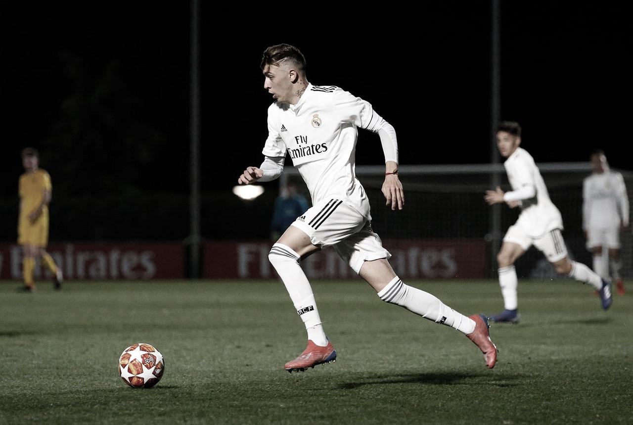 El futuro de César Gelabert, una incógnita para el Real Madrid