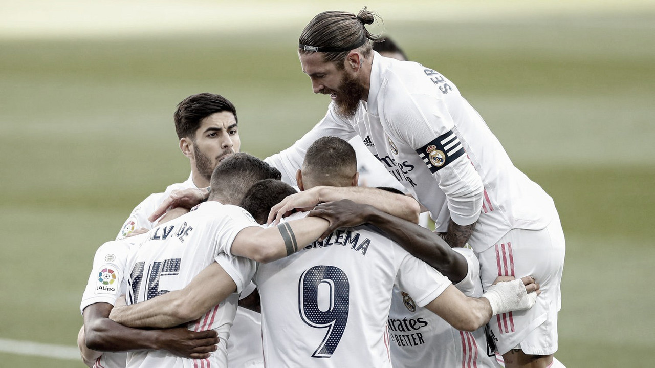 Real Madrid, Barcelona y Juventus jugarán la Champions League