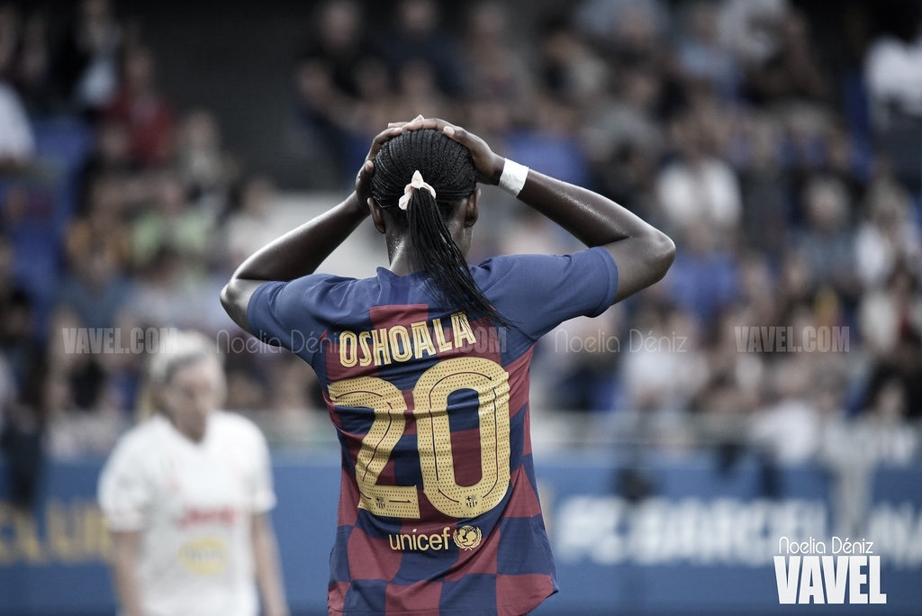 FC Barcelona vs. Minsk, en VIVO y en directo la UWCL 2019/20
