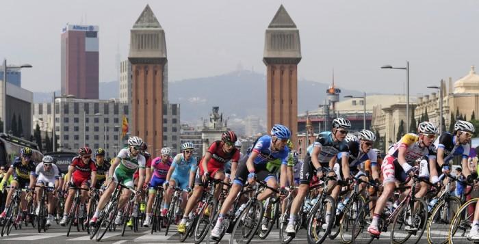 Volta a Catalunya, 7° tappa: si chiude al Montjuic, Contador ci prova
