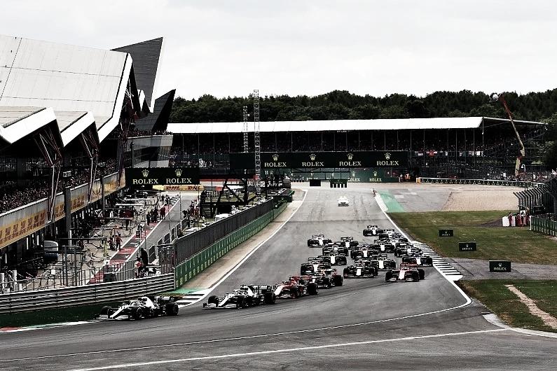 Previa GP Silverstone