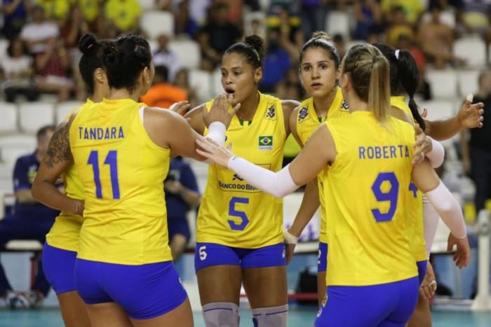 Resultado do amistoso entre Seleção Brasileira x República Dominicana (3-1) 625a0bd2f8b2c