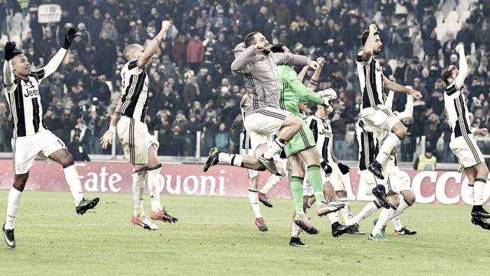 Juventus - Road to Scudetto