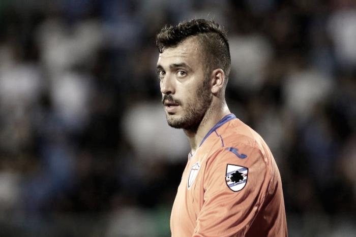 """Sampdoria, Viviano alza la voce: """"Vogliamo giocarcela con tutti, proveremo a fermare la Roma"""""""