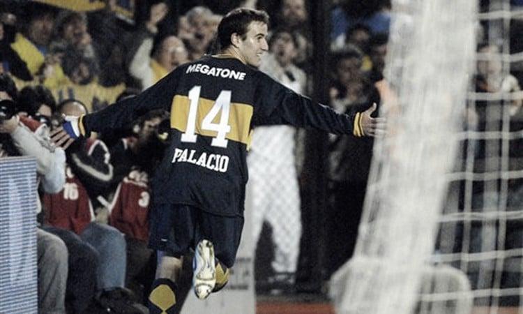 Recopa Sudamericana 2006: el triunfo de Boca ante San Pablo