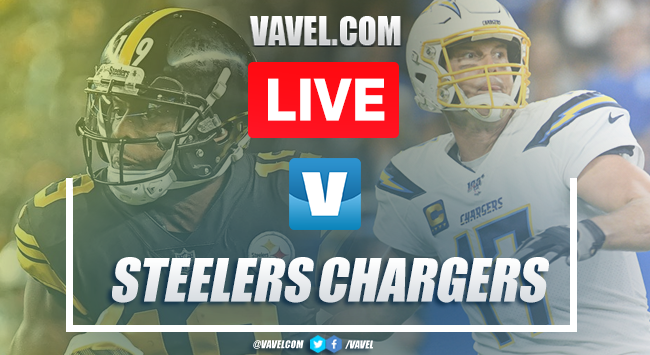 Pittsburgh Steelers vs Los Angeles Chargers: Live Stream Online TV Updates and How to Watch NFL 2019 (0-0)