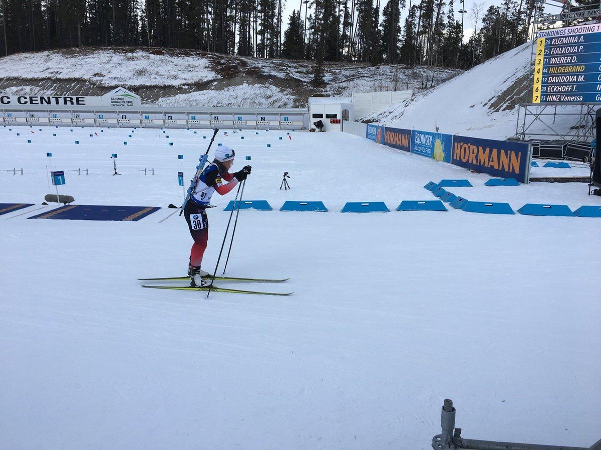 Biathlon Recap 7.2