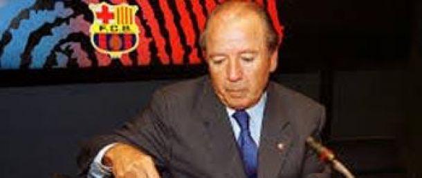 القضاء الإسباني يرفض استئناف رئيس برشلونة السابق