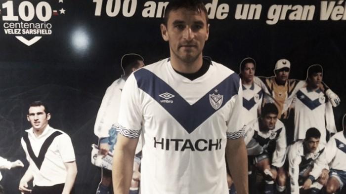 Anuario Vélez Sarsfield VAVEL 2017: Gonzalo Bergessio, solo por un año