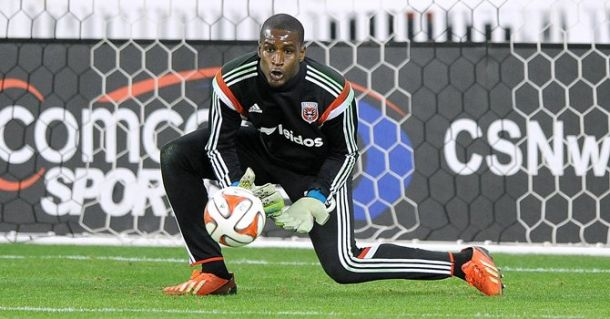 2015 MLS Cup Playoffs: New York Red Bulls On Brink Of Advancing