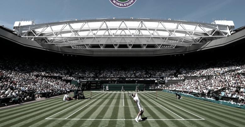 Wimbledon pagará a los jugadores pese a la cancelación
