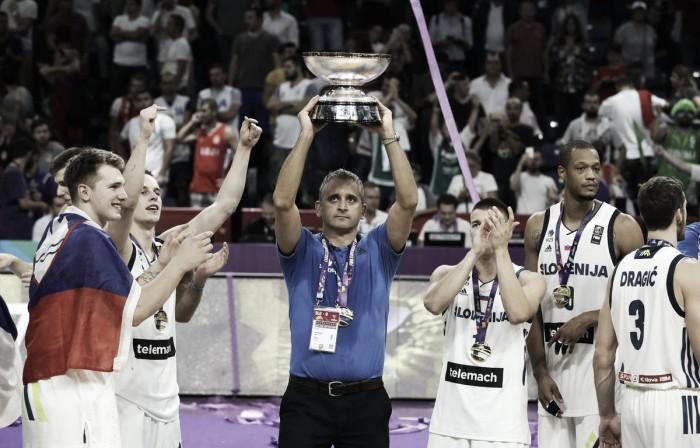 El Eurobasket también lo celebran enUtah