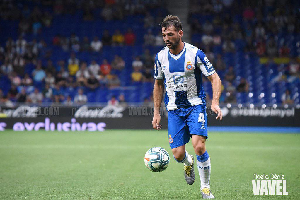 "Víctor Sánchez: ""Al nivel de ahora es difícil competir"""