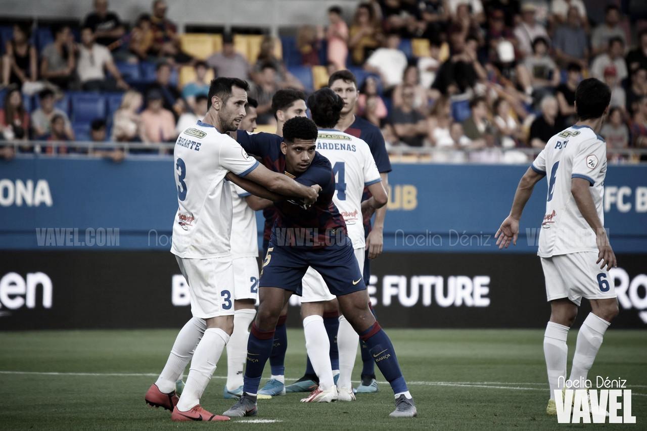 """Ronald Araújo: """"Estoy feliz por la oportunidad de ser uno de los capitanes"""""""