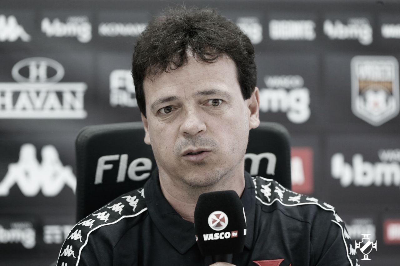 Vasco lidera troca de técnicos entre clubes cariocas no século XXI