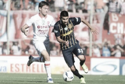 Previa Unión - Rosario Central: duelo clave