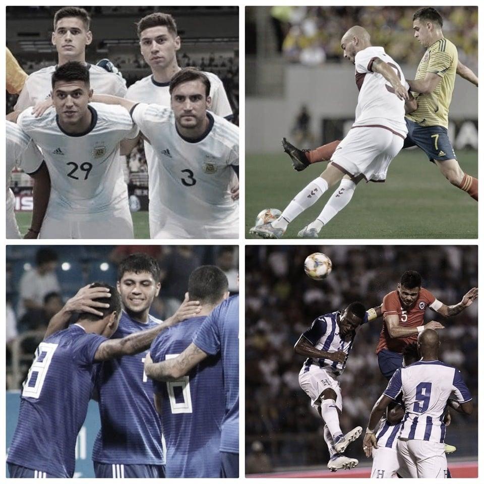 """Positiva acción de los """"Millonarios"""" en la fecha FIFA"""