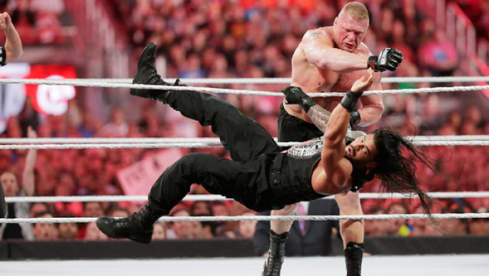 Top 5 WrestleMania Matches From The Last Decade