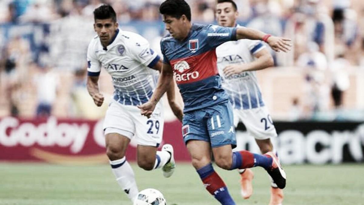 Tigre cierra la Superliga en Mendoza