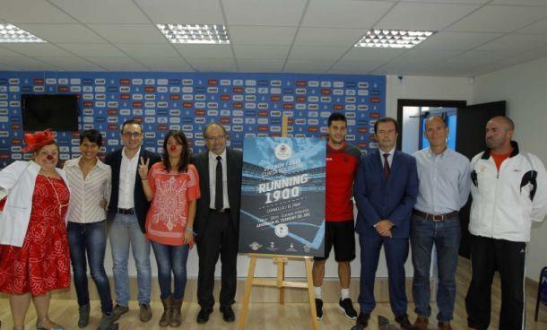 El Espanyol se apunta a las carreras solidarias