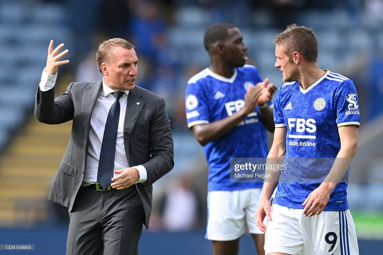 West Ham United v Leicester City: Analysis