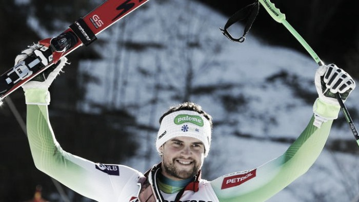 Sci Alpino - Kvitfjell, discesa: trionfa Kline davanti a Mayer e Jansrud