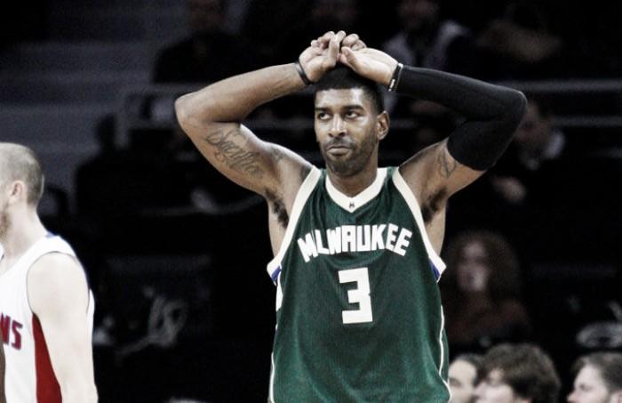 O.J. Mayo é afastado por dois anos pela NBA por violar política anti-drogas