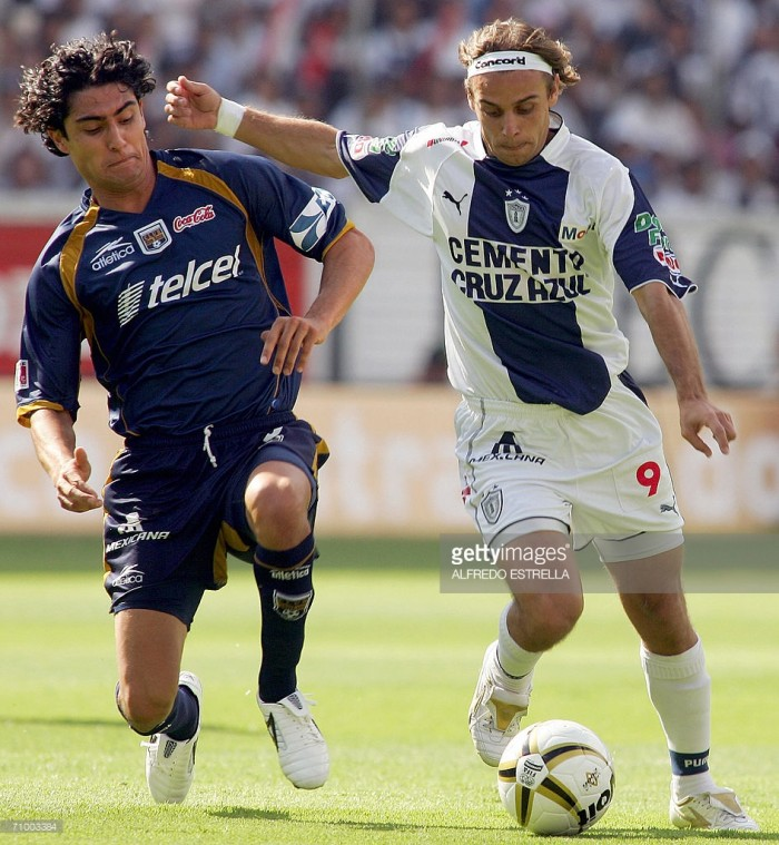 Pachuca - San Luis: Recordando aquel 2006