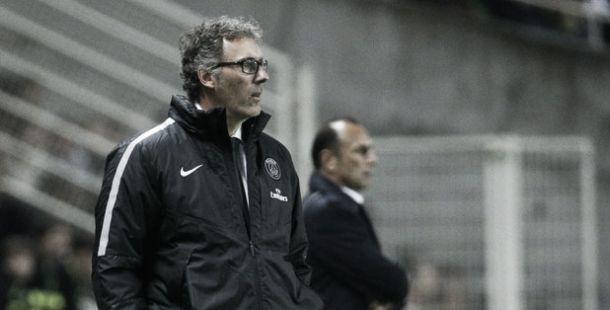 PSG consegue sexta vitória na Ligue 1 e Laurent Blanc se mostra satisfeito com a equipe