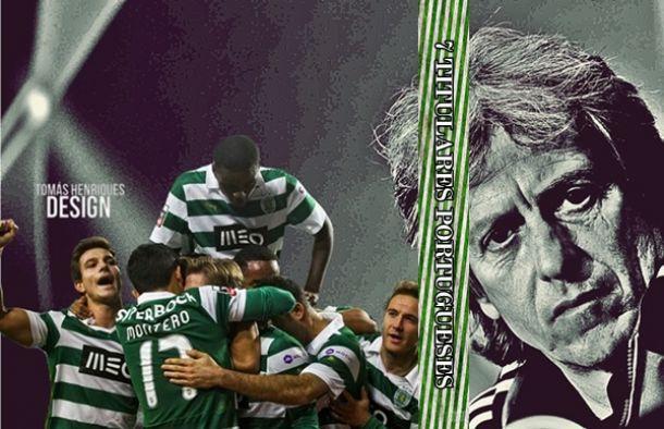 Do Benfica para o Sporting? Jorge Jesus negoceia com o Sporting