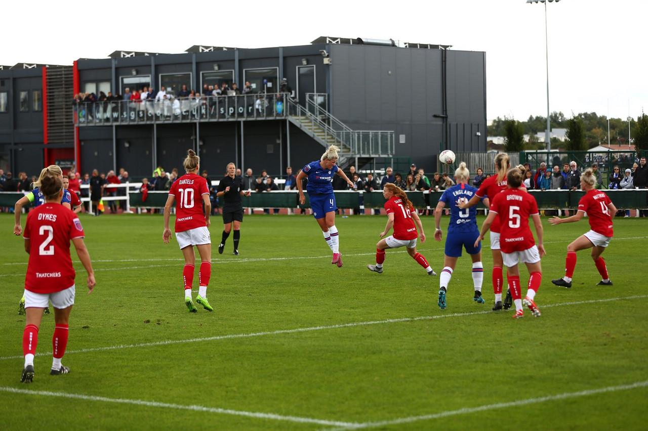 Chelsea Women vs Bristol City Women preview: Could Bristol's new confidence hurt Chelsea in title race?