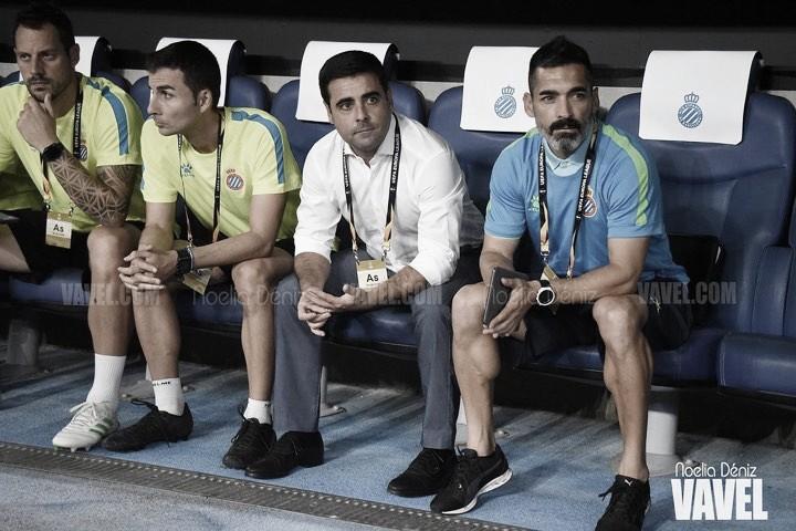 CSKA - RCD Espanyol (0-2): Declaraciones pospartido