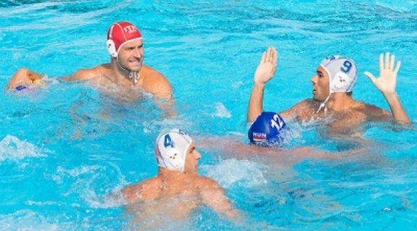 Pallanuoto, World League: l'Italia si spegne, l'Ungheria vince facile. Oggi la Cina