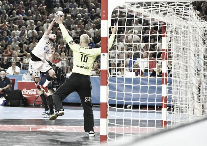 HC Vardar: un equipo con un par