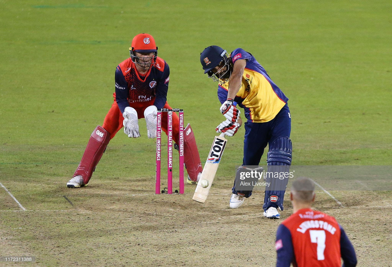 T20 Finals Day: Road to the final - Essex v Derbyshire