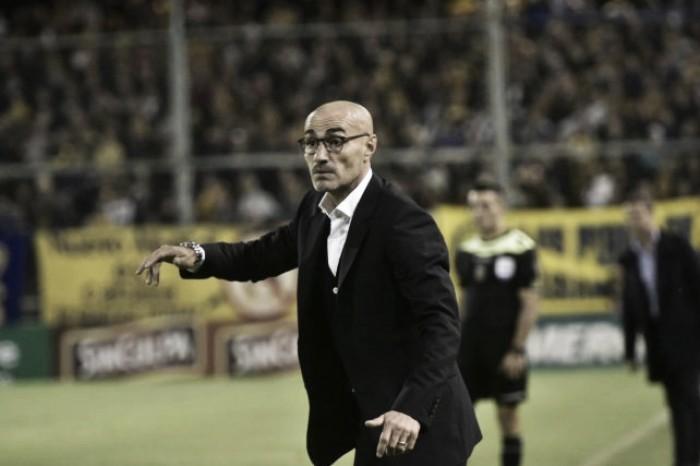 """Paolo Montero: """"Todavía no se logró nada"""""""