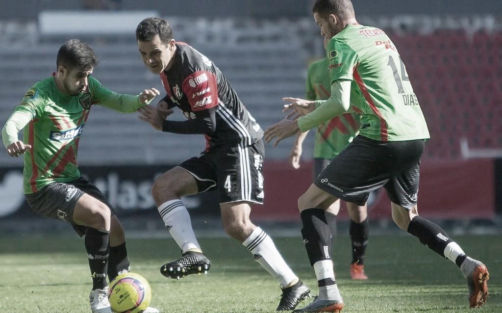 Atlas - FC Juárez: El inicio para bien o para mal