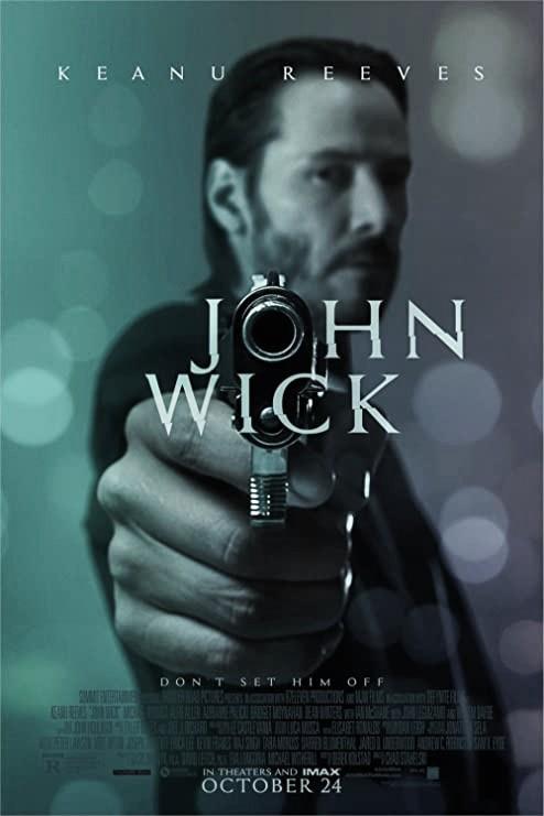 """Habrá cuarta y quinta parte de """"John Wick"""""""