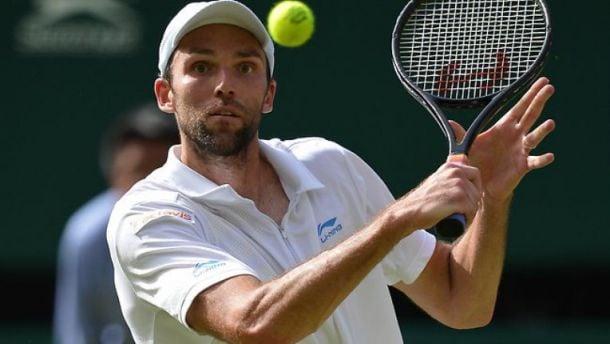 ATP Newport: Karlovic batte Brown e trova Sock