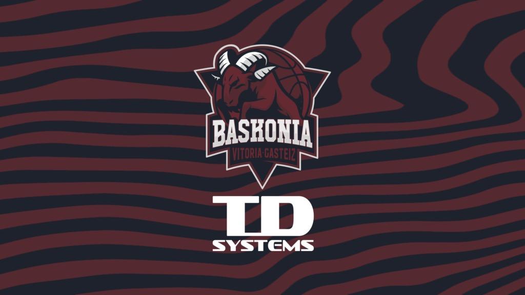TD Systems Baskonia registra un segundo positivo por COVID-19 en la primera plantilla