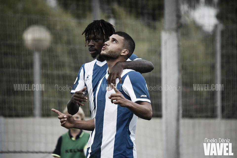 El Espanyol B vuelve a la senda de la victoria