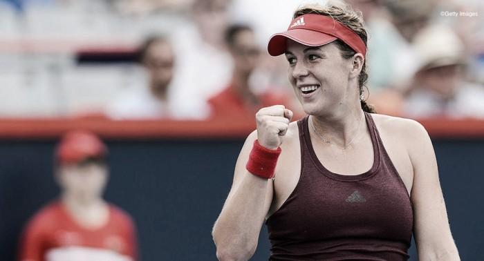 WTA Premier de Montreal: Radwanska e Venus são eliminadas; Kerber avança