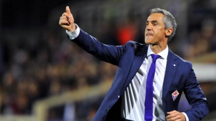 """La Fiorentina vince allo scadere, Sousa: """"Non era facile battere il Carpi"""""""