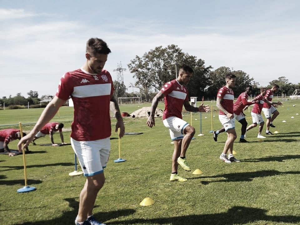 Unión visita a Gimnasia para seguir en busca del equipo ideal