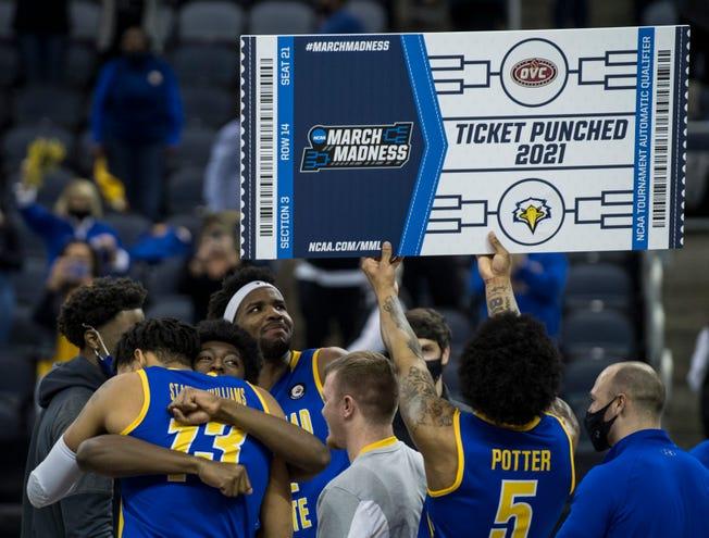 2021 NCAA Tournament team profile: Morehead State