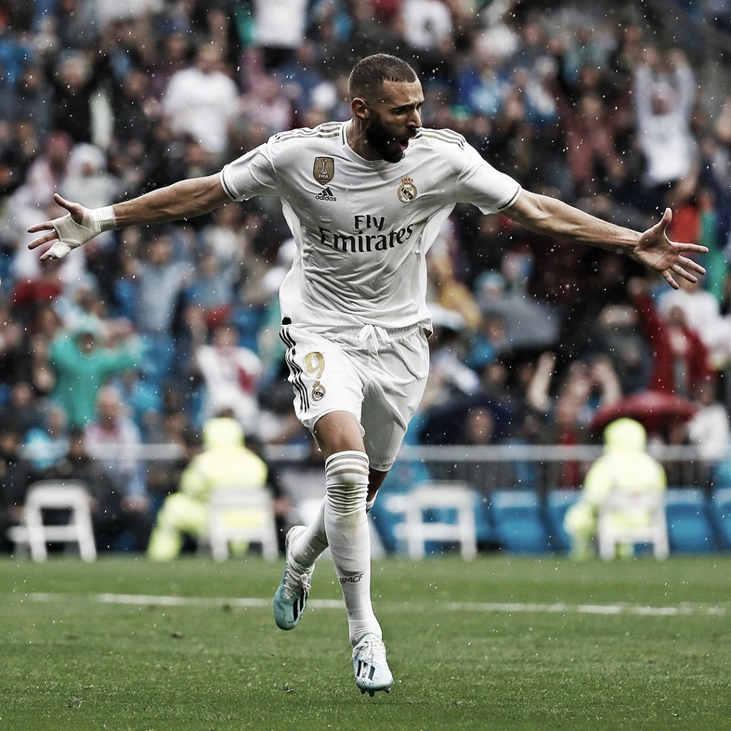 El Real Madrid, con hambre de clásico