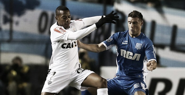 Previa Racing - Atlético Mineiro: por el pasaje a cuartos