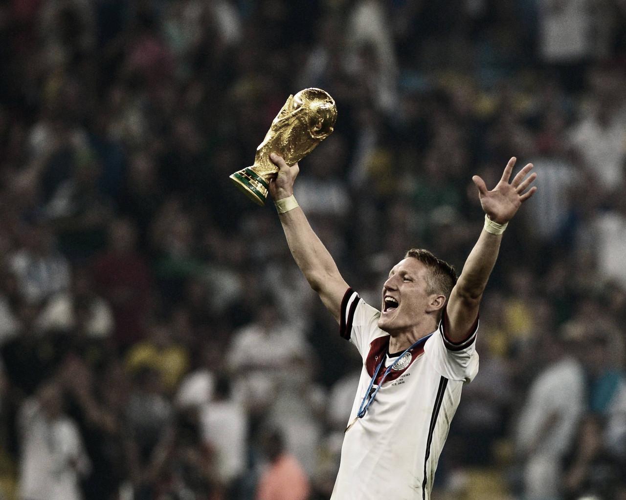 Bastian Schweinsteiger pone punto final a su carrera